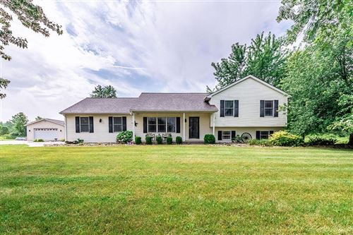 Photo of 11600 Center Village Road, Galena, OH 43021 (MLS # 221025207)