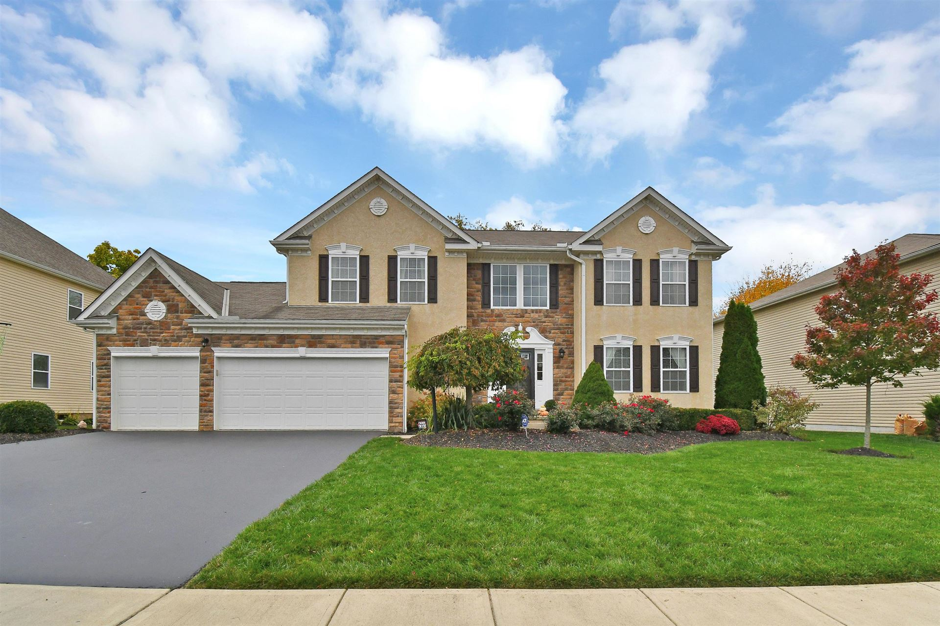Photo of 405 Melimare Drive, Galena, OH 43021 (MLS # 220036207)