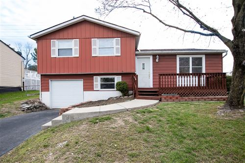 Photo of 2307 Topaz Drive, Grove City, OH 43123 (MLS # 220012208)