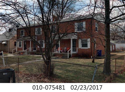 Photo of 2233-2229 Homestead Drive, Columbus, OH 43211 (MLS # 220021208)