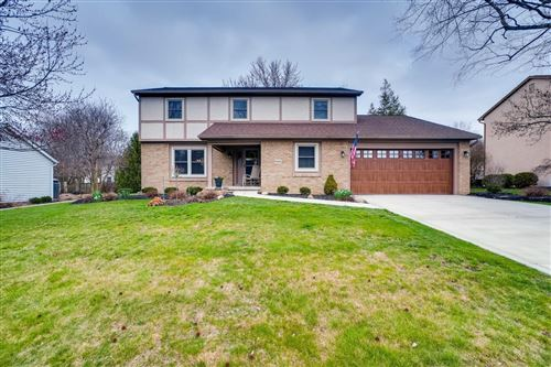 Photo of 1096 Carousel Court, Westerville, OH 43081 (MLS # 220009209)