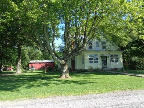 Photo of 1864 County Road 156, Ashley, OH 43003 (MLS # 220021209)