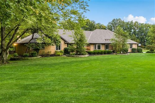 Photo of 7276 Lee Road, Westerville, OH 43081 (MLS # 221040209)