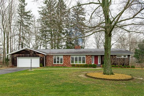 Photo of 2960 Silver Street, Granville, OH 43023 (MLS # 220004210)
