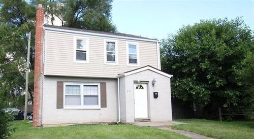 Photo of 310 S Chase Avenue, Columbus, OH 43204 (MLS # 220044210)