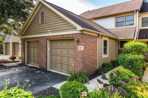 Photo of 1280 Spring Brook Court, Westerville, OH 43081 (MLS # 221030211)