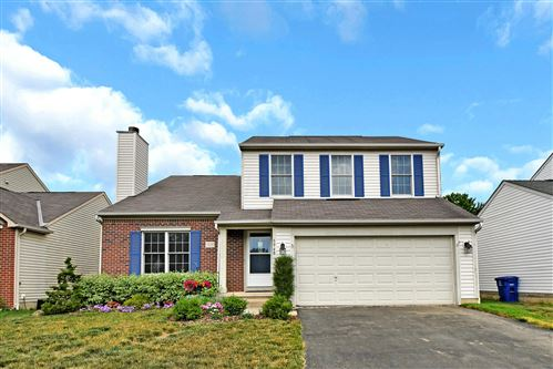 Photo of 5948 Weston Woods Drive, Galloway, OH 43119 (MLS # 220021212)