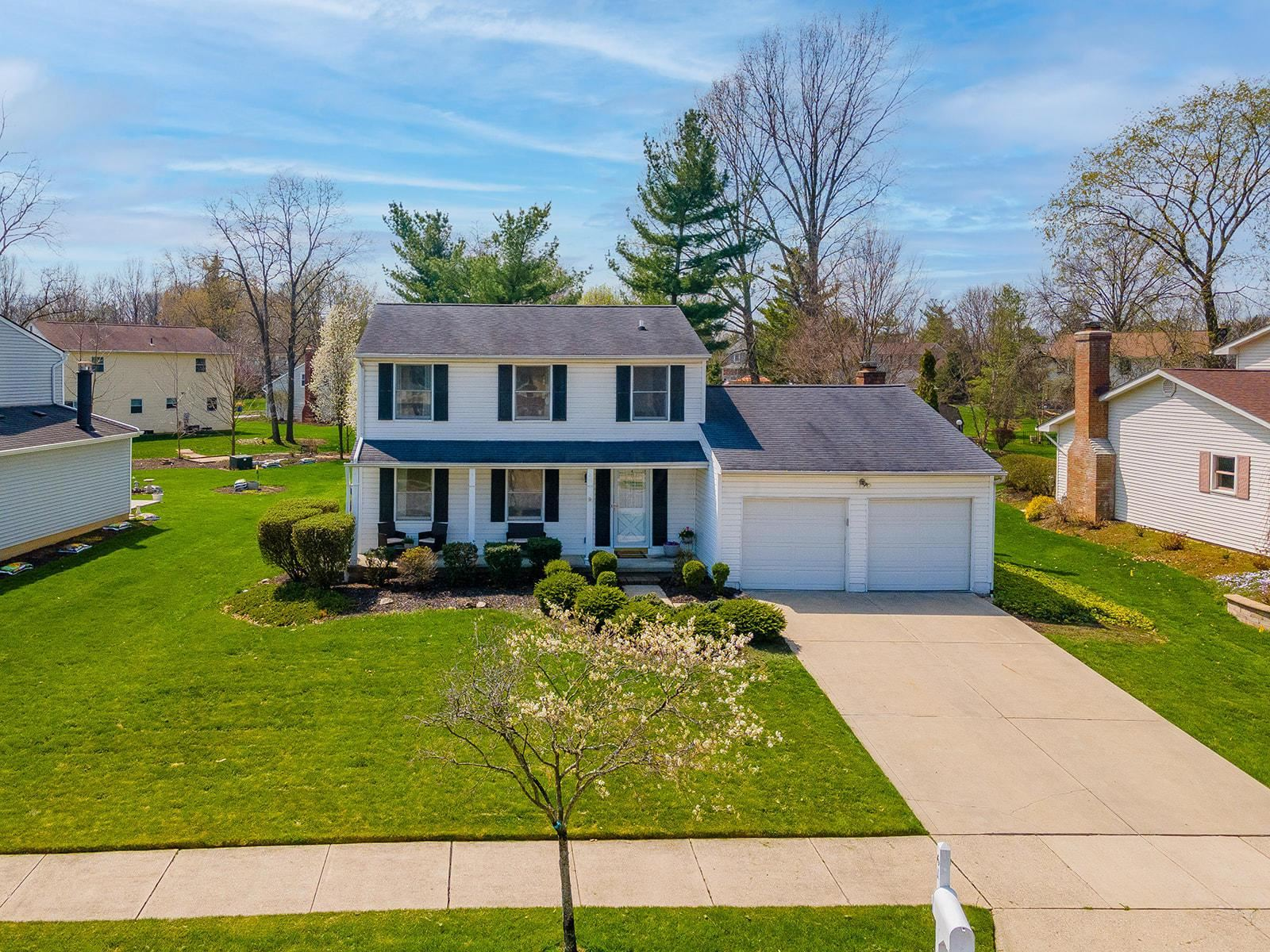 61 Whipple Place, Westerville, OH 43081 - MLS#: 221010212