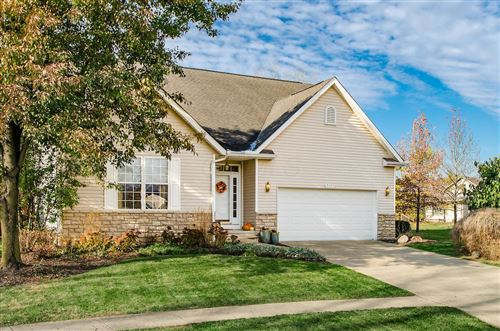 Photo of 5203 Finch Lane, Galena, OH 43021 (MLS # 219043213)