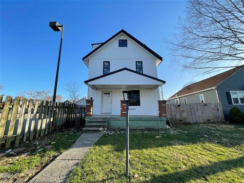 Photo of 343 Frebis Avenue, Columbus, OH 43206 (MLS # 221009214)