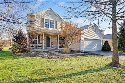 Photo of 5643 Genoa Farms Boulevard, Westerville, OH 43082 (MLS # 220002215)