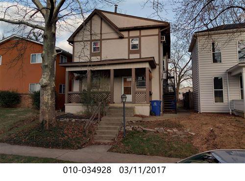 Photo of 1266 Indianola Avenue, Columbus, OH 43201 (MLS # 221011215)