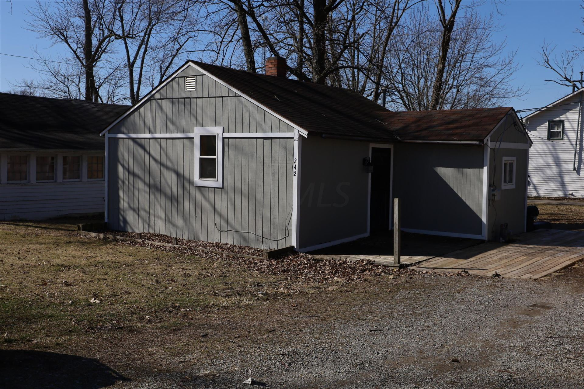 242 Park Avenue, Russells Point, OH 43348 - #: 220006215