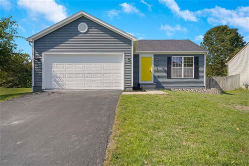 Photo of 1081 Clifton Chase Drive, Galloway, OH 43119 (MLS # 220033216)
