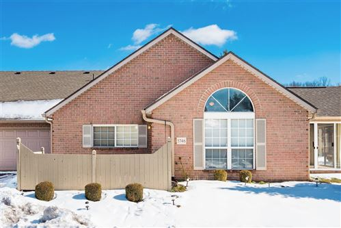 Photo of 5746 Grackle Lane, Westerville, OH 43081 (MLS # 221005216)