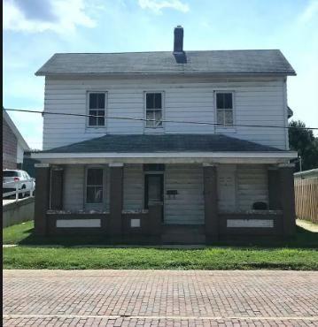 Photo of 443 Chestnut Street, Nelsonville, OH 45764 (MLS # 221028216)