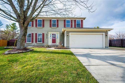 Photo of 5955 Waterview Drive, Hilliard, OH 43026 (MLS # 219046217)