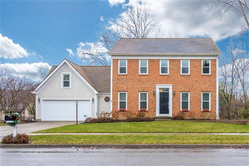 Photo of 4817 Galway Drive, Dublin, OH 43017 (MLS # 220000217)