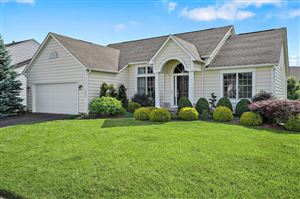 Photo of 4703 Herb Garden Drive, New Albany, OH 43054 (MLS # 219022218)