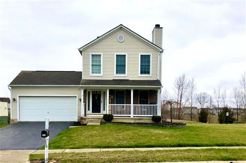 Photo of 354 Green Apple Place, Etna, OH 43062 (MLS # 220008218)