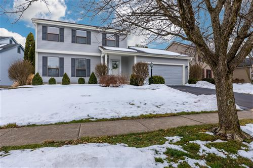 Photo of 257 Pampas Court, Columbus, OH 43235 (MLS # 221005219)