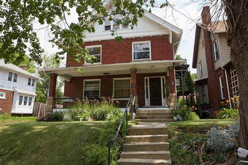 Photo of 388 Fairwood Avenue, Columbus, OH 43205 (MLS # 220022220)