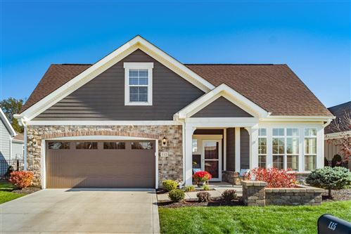 Photo of 115 Whistling Way Drive, Lewis Center, OH 43035 (MLS # 220039221)