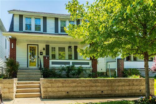 Photo of 317 E Morrill Avenue, Columbus, OH 43207 (MLS # 221019221)