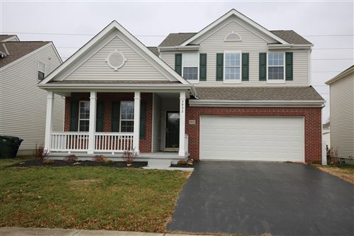 Photo of 5932 Rookery Court, New Albany, OH 43054 (MLS # 219044222)