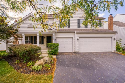 Photo of 4505 Greensbury Drive, New Albany, OH 43054 (MLS # 219046222)