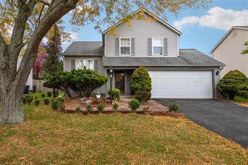Photo of 8418 Priestley Drive, Reynoldsburg, OH 43068 (MLS # 220036222)
