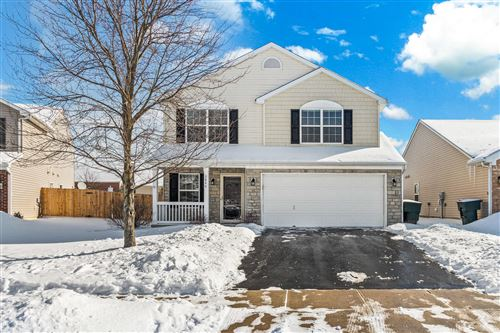 Photo of 3840 Rosette Drive, Grove City, OH 43123 (MLS # 221005222)
