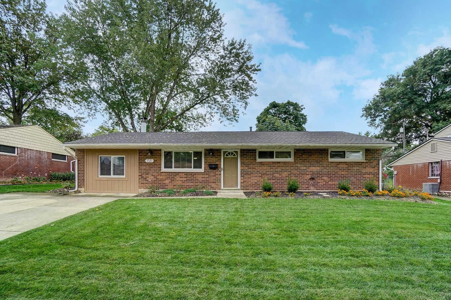 Photo of 3581 Stockholm Road, Westerville, OH 43081 (MLS # 221040222)