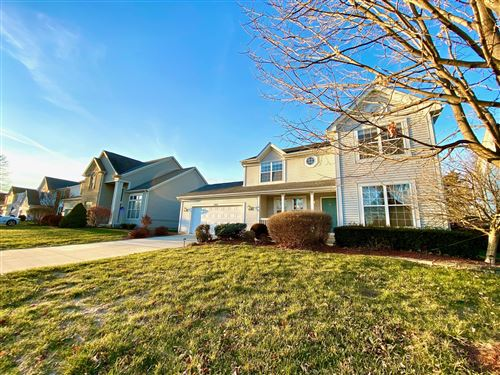 Photo of 1559 Westwood Drive, Lewis Center, OH 43035 (MLS # 219045223)