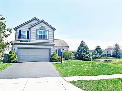 Photo of 2002 Winding Hollow Drive, Grove City, OH 43123 (MLS # 220015223)