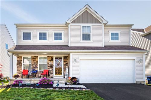 Photo of 253 Ravensdale Place, Galloway, OH 43119 (MLS # 221013223)