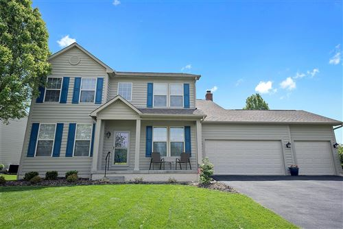 Photo of 2150 Omaha Place, Lewis Center, OH 43035 (MLS # 221014223)