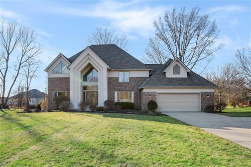 Photo of 5726 Blackhawk Forest Drive, Westerville, OH 43082 (MLS # 220005224)