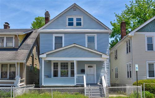 Photo of 150 Brehl Avenue, Columbus, OH 43222 (MLS # 220017224)