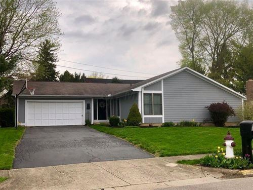 Photo of 58 John Anne Circle, Canal Winchester, OH 43110 (MLS # 221005224)