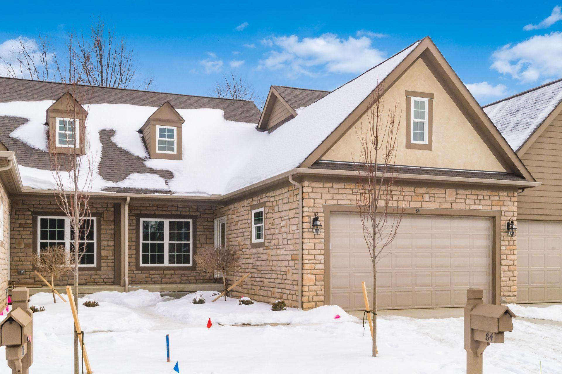 84 Brookehill Drive, Powell, OH 43065 - #: 220012224