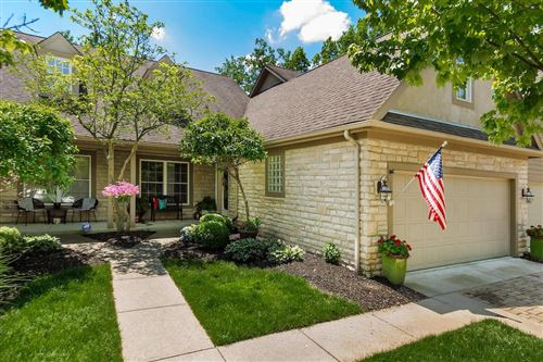 Photo of 135 Brookehill Drive, Powell, OH 43065 (MLS # 220017225)