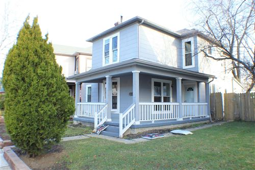 Photo of 1040 Summit Street, Columbus, OH 43201 (MLS # 220031225)