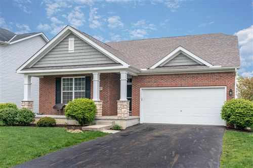Photo of 8857 Olenbrook Drive, Lewis Center, OH 43035 (MLS # 221013225)