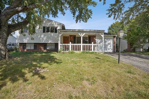 Photo of 4972 Zimmer Drive, Columbus, OH 43232 (MLS # 221041225)