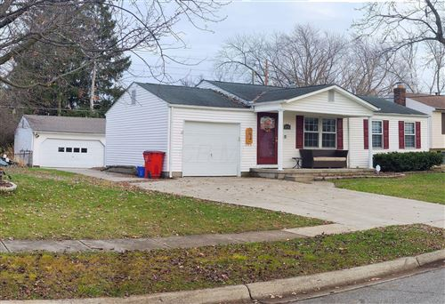 Photo of 3576 Annsbury Road, Grove City, OH 43123 (MLS # 220042227)