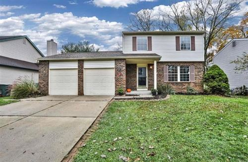 Photo of 1857 Shadow Creek Court, Powell, OH 43065 (MLS # 220038228)