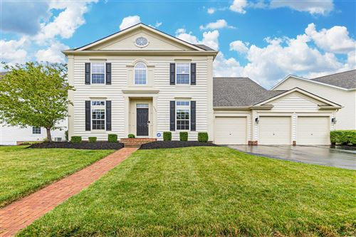 Photo of 6980 Cunningham Drive, New Albany, OH 43054 (MLS # 221031228)
