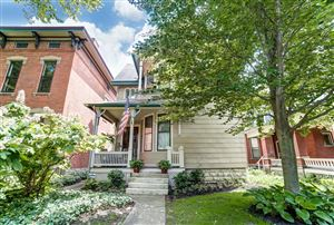 Photo of 77 W 2nd Avenue, Columbus, OH 43201 (MLS # 219023229)
