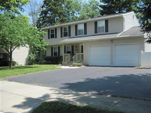 Photo of 82 Kennebec Place W, Westerville, OH 43081 (MLS # 219024229)